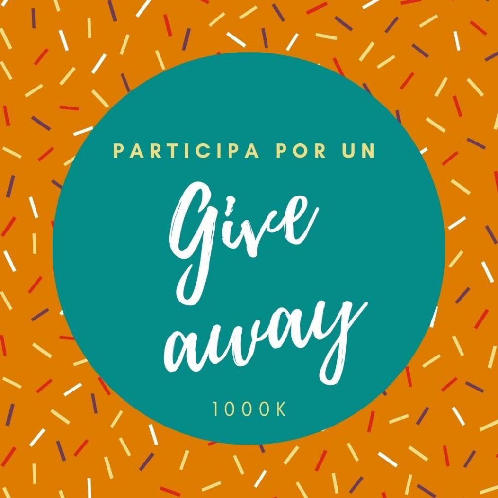 qué es un Giveaway. Te contamos cómo hacer un giveaway efectivo en redes sociales