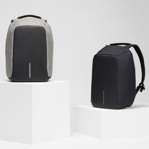 Regalos para empleados Maleta Anti robo backpack para empleados Promoactual